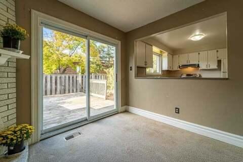 Condo for sale at 1588 Kerns Rd Unit 4 Burlington Ontario - MLS: W4957902