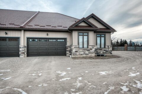 Townhouse for sale at 16 Somerset Dr Unit 4 Port Dover Ontario - MLS: 40037444