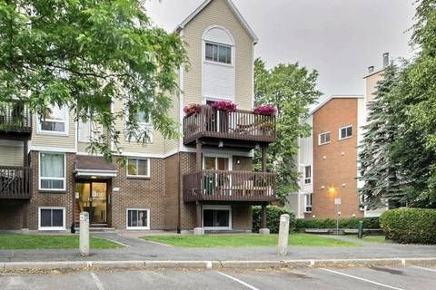 Townhouse for sale at 160 Fenerty Ct Unit 4 Kanata Ontario - MLS: 1149901