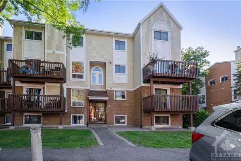 Condo for sale at 160 Fenerty Ct Unit 4 Ottawa Ontario - MLS: 1198937