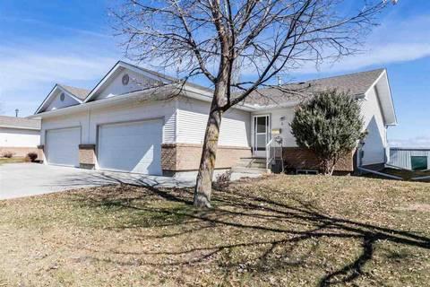 Townhouse for sale at 160 Kingswood Blvd Unit 4 St. Albert Alberta - MLS: E4175445