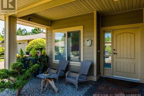 Townhouse for sale at 161 Shelly Rd Unit 4 Parksville British Columbia - MLS: 455238