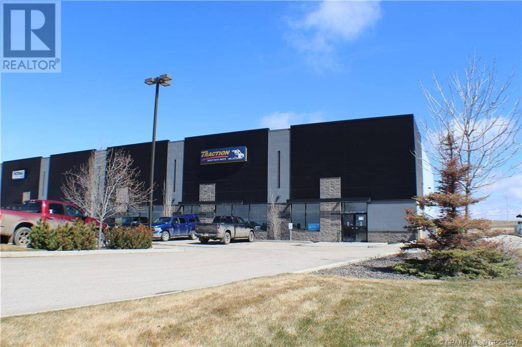 Commercial property for lease at 16101 101 St Apartment 4 Clairmont Alberta - MLS: GP204357