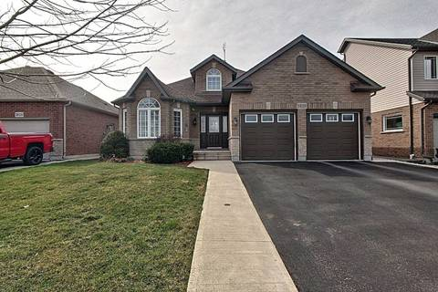 House for sale at 1620 Concession 4 Rd Niagara-on-the-lake Ontario - MLS: X4730281