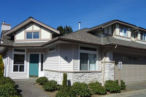 Townhouse for sale at 16325 82 Ave Unit 4 Surrey British Columbia - MLS: R2359981