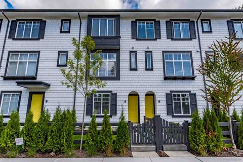 Townhouse for sale at 16357 15 Ave Unit 4 Surrey British Columbia - MLS: R2330771