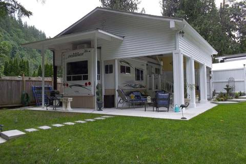 Residential property for sale at 1650 Columbia Valley Rd Unit 4 Columbia Valley British Columbia - MLS: R2381148