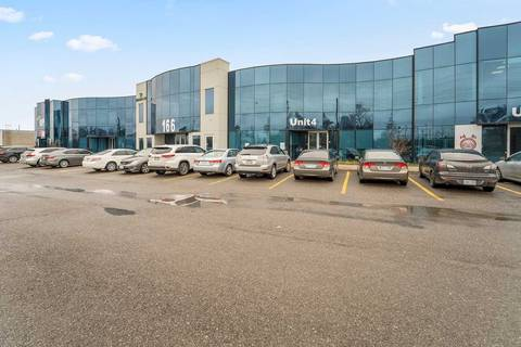 Commercial property for lease at 166 Newkirk Rd Apartment 4 Richmond Hill Ontario - MLS: N4432577
