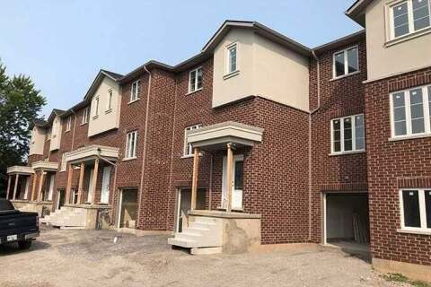 Townhouse for rent at 17 East St Unit 4 St. Catharines Ontario - MLS: X4949085