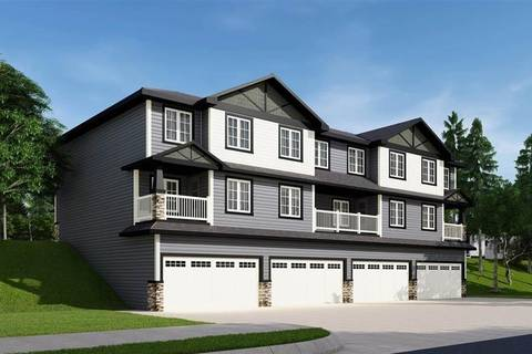 Townhouse for sale at 1703 16 Ave Nw Unit 4 Edmonton Alberta - MLS: E4181581