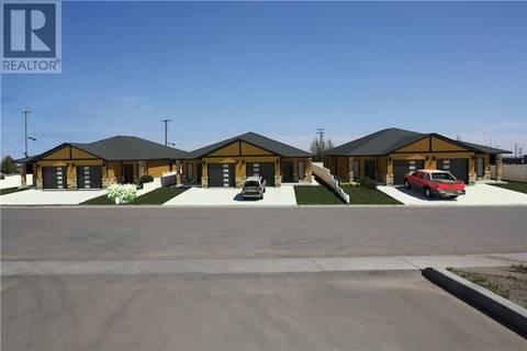 House for sale at 171 Heritage Landing Cres Unit 4 Battleford Saskatchewan - MLS: SK752527