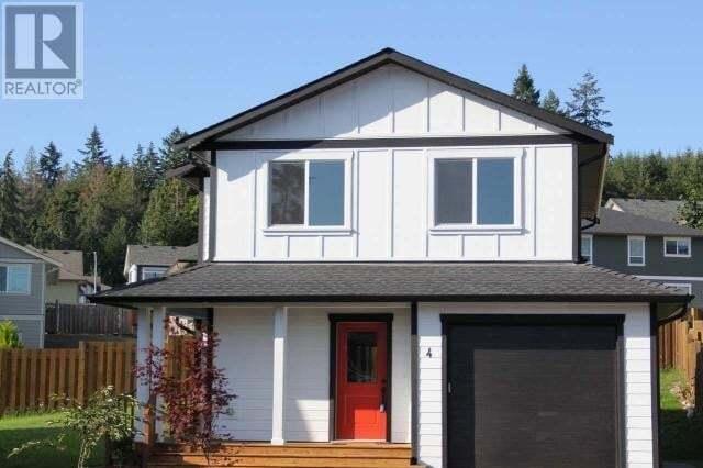 House for sale at 1711 Chaplin St Unit 4 Crofton British Columbia - MLS: 469721