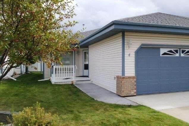 Townhouse for sale at 17418 98a Av NW Unit 4 Edmonton Alberta - MLS: E4209508