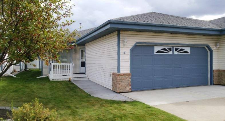 Townhouse for sale at 17418 98a Ave Nw Unit 4 Edmonton Alberta - MLS: E4194759