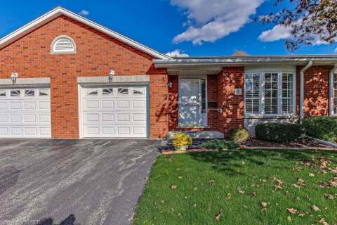 Townhouse for sale at 175 Victoria St Unit 4 Simcoe Ontario - MLS: 40034513