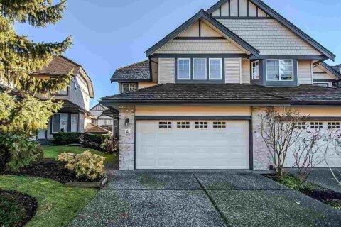 Townhouse for sale at 1765 Paddock Dr Unit 4 Coquitlam British Columbia - MLS: R2520449