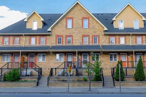 Townhouse for rent at 1775 Valley Farm Rd Unit #4 Pickering Ontario - MLS: E4624405