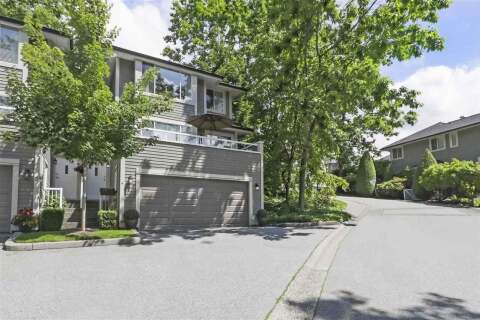 Townhouse for sale at 181 Ravine Dr Unit 4 Port Moody British Columbia - MLS: R2469103