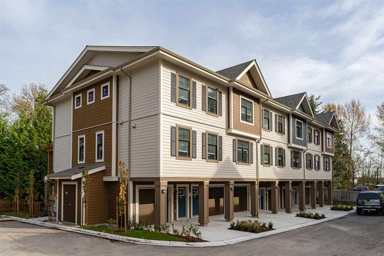 Removed: 4 - 1818 Harbour Street, Port Coquitlam, BC - Removed on 2020-12-02 00:24:13