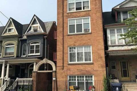 House for rent at 182 Palmerston Ave Unit 4 Toronto Ontario - MLS: C4951662