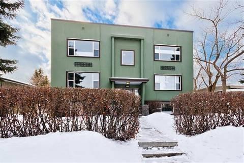 Condo for sale at 1833 21 Ave Northwest Unit 4 Calgary Alberta - MLS: C4287674