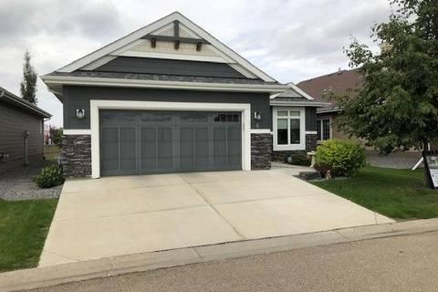 House for sale at 18343 Lessard Rd Nw Unit 4 Edmonton Alberta - MLS: E4150458