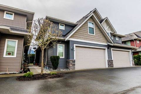 Townhouse for sale at 1854 Heath Rd Unit 4 Agassiz British Columbia - MLS: R2448550