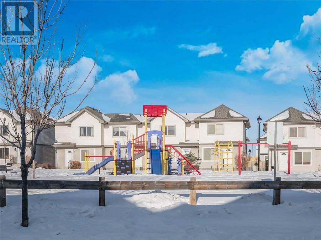 Townhouse for sale at 187 Millennium Gt Unit 4 Fort Mcmurray Alberta - MLS: fm0188125