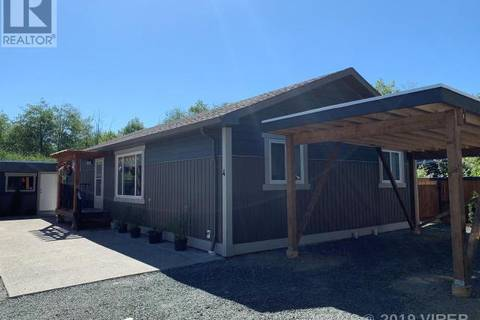 House for sale at 1885 Willis Rd Unit 4 Campbell River British Columbia - MLS: 452116