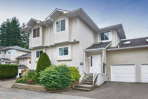 Townhouse for sale at 19240 119 Ave Unit 4 Pitt Meadows British Columbia - MLS: R2385366