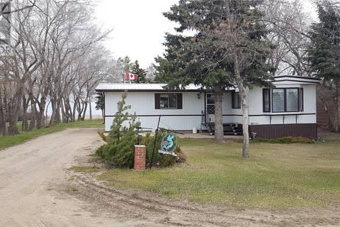 Residential property for sale at 4 1st St E Birsay Saskatchewan - MLS: SK769066