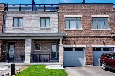 Townhouse for sale at 16 Longshore Wy Unit 4-2 Whitby Ontario - MLS: E4483353