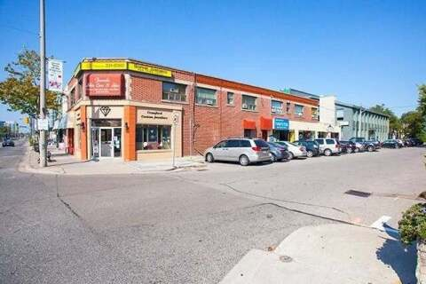 Commercial property for lease at 2 Brentwood Rd Apartment #4 Toronto Ontario - MLS: W4874555