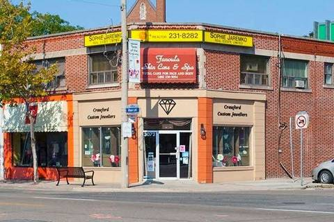 Commercial property for lease at 2 Brentwood Rd Apartment #4 Toronto Ontario - MLS: W4532797