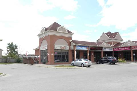 Commercial property for lease at 2 Marsellus Dr Apartment 4 Barrie Ontario - MLS: S4662559
