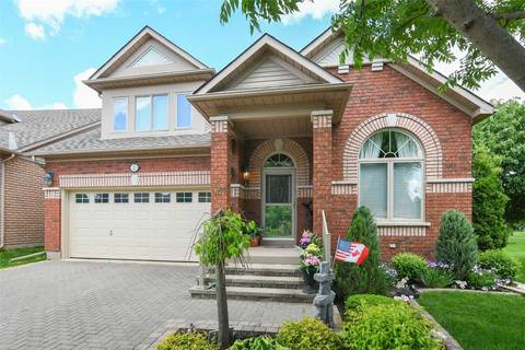 Townhouse for sale at 2 Napa Rdge New Tecumseth Ontario - MLS: N4486960