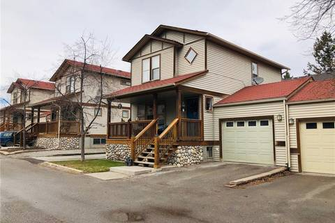 Townhouse for sale at 200 10th Ave Unit 4 Invermere British Columbia - MLS: 2436772