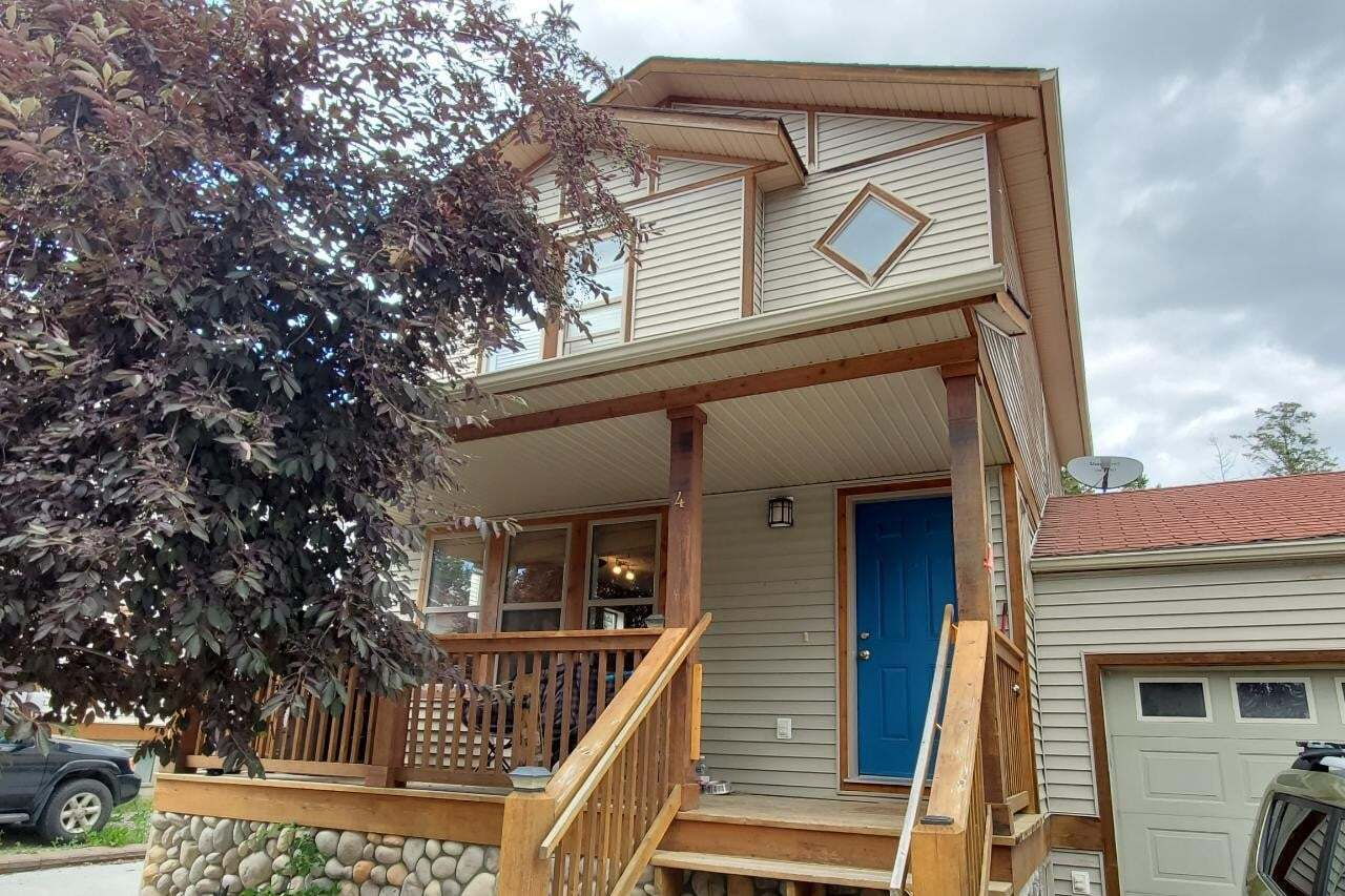 Townhouse for sale at 200 10th Avenue  Unit 4 Invermere British Columbia - MLS: 2452936