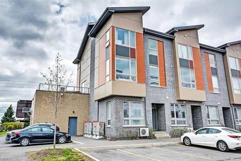 House for sale at 200 Terravita Pt Unit 4 Ottawa Ontario - MLS: 1152264