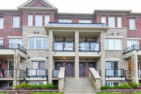 Townhouse for rent at 200 Veterans Dr Unit 4 Brampton Ontario - MLS: W4626683