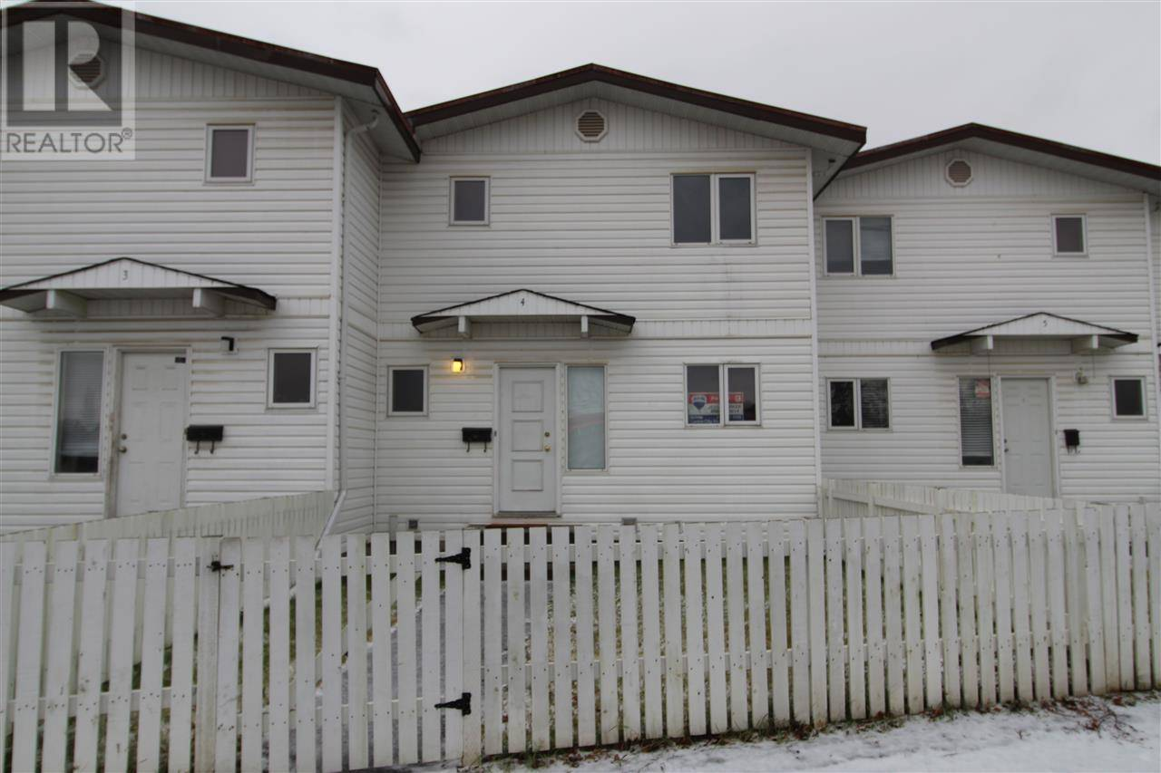 Townhouse for sale at 2007 Upland St Unit 4 Prince George British Columbia - MLS: R2440705