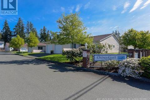 Townhouse for sale at 2030 Robb Ave Unit 4 Comox British Columbia - MLS: 454046