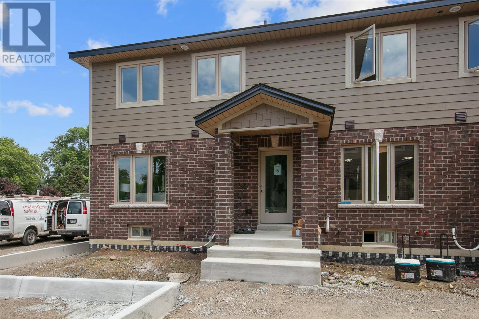 House for rent at 204 Beechwood  Unit 4 Lakeshore Ontario - MLS: 19021497