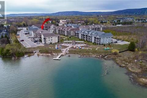 Condo for sale at 204 Cove Ct Unit 4 Collingwood Ontario - MLS: 196197
