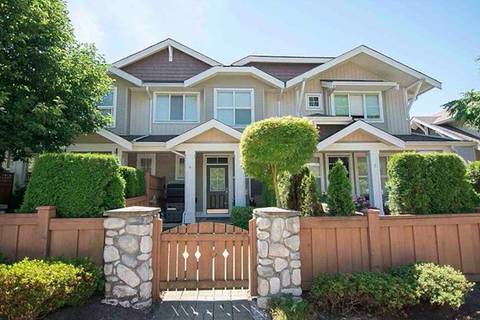 Townhouse for sale at 20460 66 Ave Unit 4 Langley British Columbia - MLS: R2435163