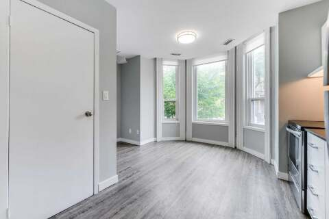 Townhouse for rent at 205 Gerrard St Unit 4 Toronto Ontario - MLS: C4959180