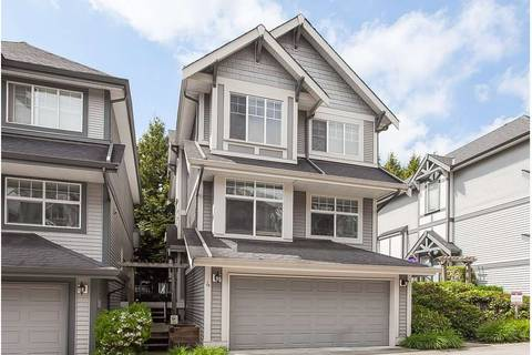 Townhouse for sale at 20589 66 Ave Unit 4 Langley British Columbia - MLS: R2370986