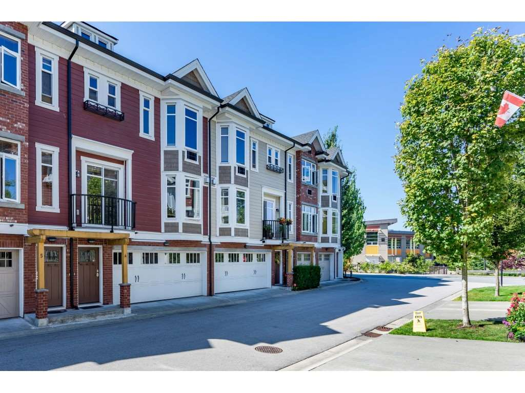 Removed: 4 - 20738 84 Avenue, Langley, BC - Removed on 2019-09-10 05:42:18