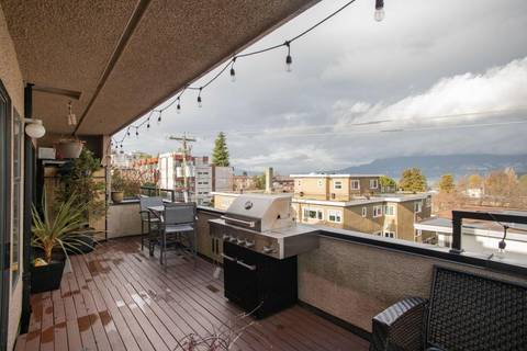 Condo for sale at 2077 3rd Ave W Unit 4 Vancouver British Columbia - MLS: R2368247