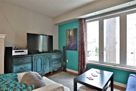 Condo for sale at 21 Foundry Ave Unit 4 Toronto Ontario - MLS: W4577972
